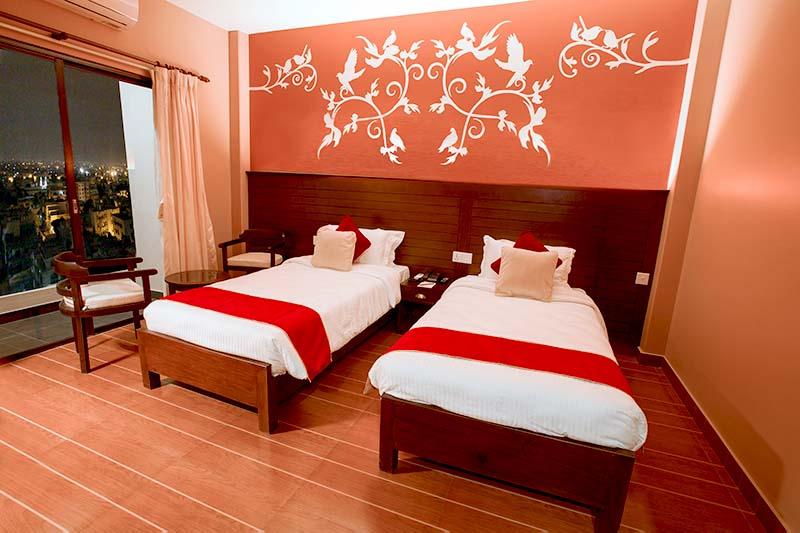 Hotel City Park Best Hotel In Pokhara Nepal One Of The Best Hotel In Pokhara